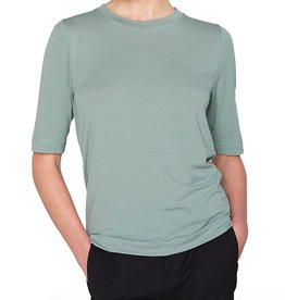 Elvine Elvine, Cortney T-Shirt, greyed mint, XS