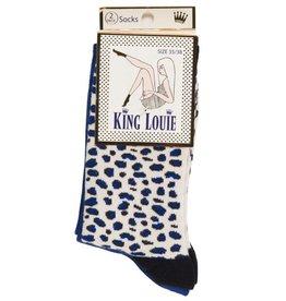 King Louie King Louie, 2-Pack Catnip, lolite, 39-42