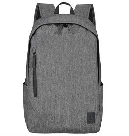 Nixon Nixon, Smith Backpack SE II, charcoal heather