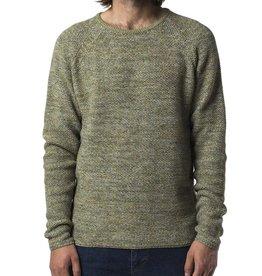 RVLT RVLT, 6293 Joakim Knit, lightgreen, L
