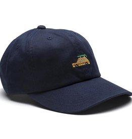 RVLT RVLT, 9231 Car Cap, navy, One Size