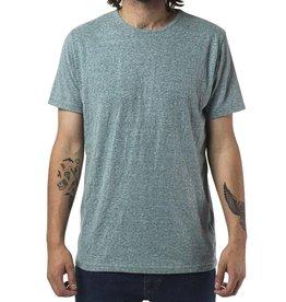 RVLT RVLT, 1001 Lasse t-shirt, green-mel, M