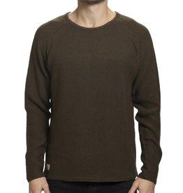 RVLT RVLT, Knit Pattern 6261, Army, M