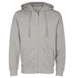 Minimum Minimum, Sorban Hoodie, grey melange, L
