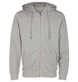 Minimum Minimum, Sorban Hoodie, grey melange, XL