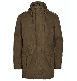 Minimum Minimum, Gifu Jacket, army, S
