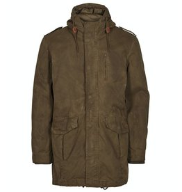 Minimum Minimum, Gifu Jacket, army, XL