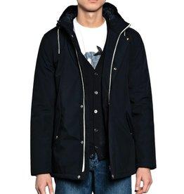 Minimum Minimum, Chibu Jacket, dark navy, XL