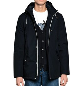 Minimum Minimum, Chibu Jacket, dark navy, M