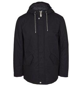 Minimum Minimum, Chibu Jacket, black, M