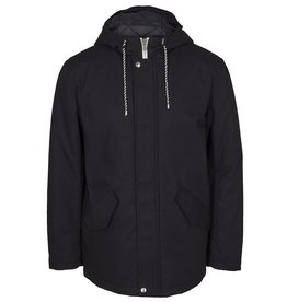 Minimum Minimum, Chibu Jacket, black, L