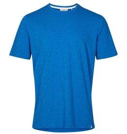 Minimum Minimum, Delta, lapis blue melange, M