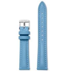 Cluse Cluse, Minuit Strap, retro blue/silver