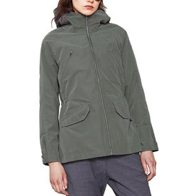 Elvine Elvine,  Edith Jacket, faded green, L