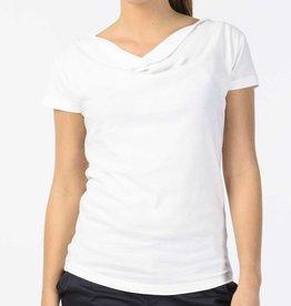 Skunkfunk Skunkfunk, Bat T-Shirt, white, (2) S