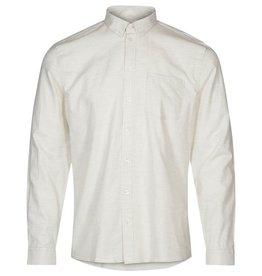 Minimum Minimum, Jay 2.0 Shirt, vapour melange, S