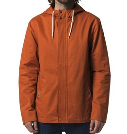 RVLT RVLT, 7551 Jacket Light, red, L
