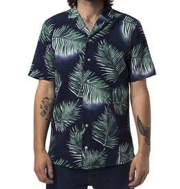 RVLT RVLT, 3615 Shirt SS, navy, L