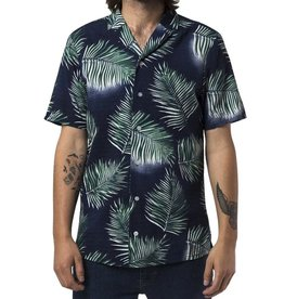 RVLT RVLT, 3615 Shirt SS, navy, XL