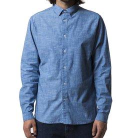 RVLT RVLT, 3617 Shirt, blue, XL