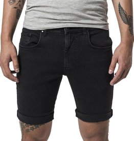 RVLT RVLT, 5742 Denim Shorts, rinse, 34