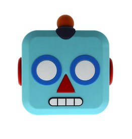 Mojipower, Emoji Powerbank 5200mAh, Robot
