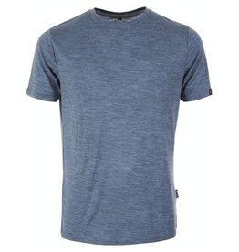 pallyhi PallyHi, CrewNeck T-Shirt, heather sky, M