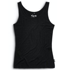 pallyhi PallyHi, Tank Top Woman, bluek, XL