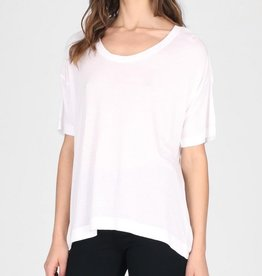 Dr.Denim Dr.Denim, Jackie Tee, white, L