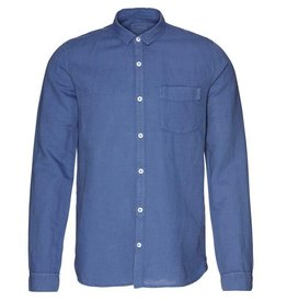 armedangels Armedangels, Yves Shirt, indigo blue, S