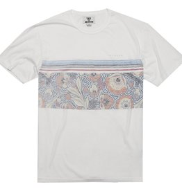 Vissla Vissla, Mongo T-Shirt, vintage white, S