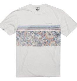 Vissla Vissla, Mongo T-Shirt, vintage white, M