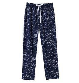 Lousy Livin Lousy Livin, Pants Dots, navy, XL