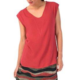 Skunkfunk Skunkfunk, Loiate T-Shirt, dark pink, S(2)