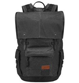 Nixon Nixon, Bristol Backpack, all black