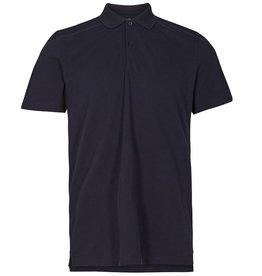 Minimum Minimum, Terence Polo, navy, XL