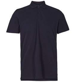 Minimum Minimum, Terence Polo, navy, S