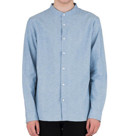 Dr.Denim Dr. Denim, Yegor Regular Shirt, light blue, M