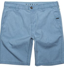 Vissla Vissla, Backyards Short, blue fog, 34