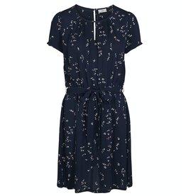 Minimum Minimum, Amarante Kleid, dress blue, 34/XS