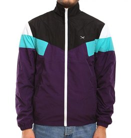 Iriedaily Iriedaily, Get Down Jacket, dark purple, M