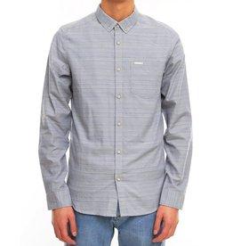 Iriedaily Iriedaily, La Banda Shirt, greyblue, M