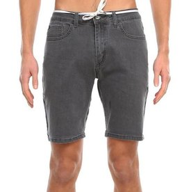 Iriedaily Iriedaily, Slim Shot2 Short, anthracite, 36