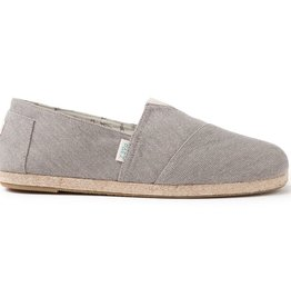 Paez Paez, Original Raw Essentials, grey, 42