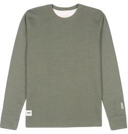 Wemoto Wemoto, Lawrence Sweater, olive, L