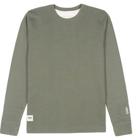 Wemoto Wemoto, Lawrence Sweater, olive, S