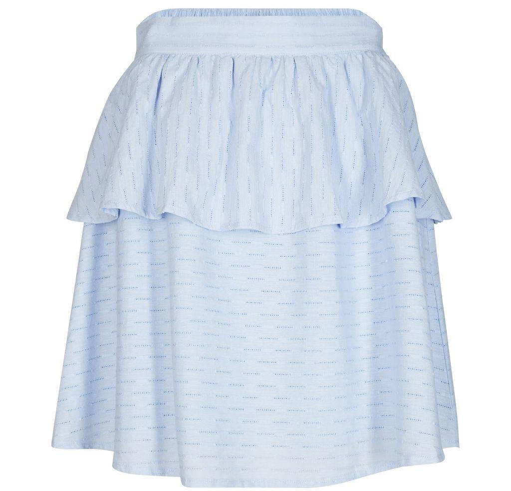 Minimum Minimum, Ingerlise, light blue, 38