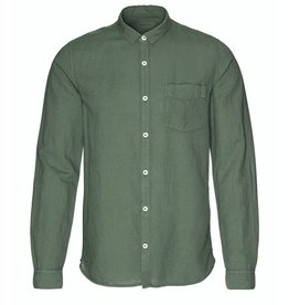 armedangels Armedangels, Yves Shirt, khaki, XL