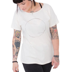 ZRCL ZRCL, T-Shirt We Are, natural, XS