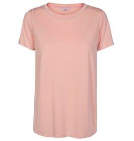 Minimum Minimum, Rynah T-Shirt, dusty pink, S